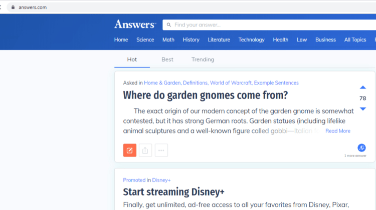answers.com-questions-answers-website-list