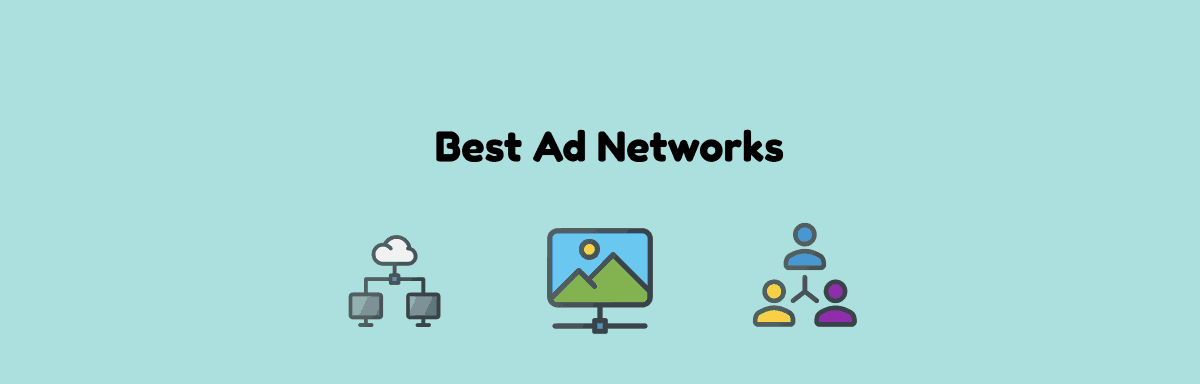 best-ad-networks