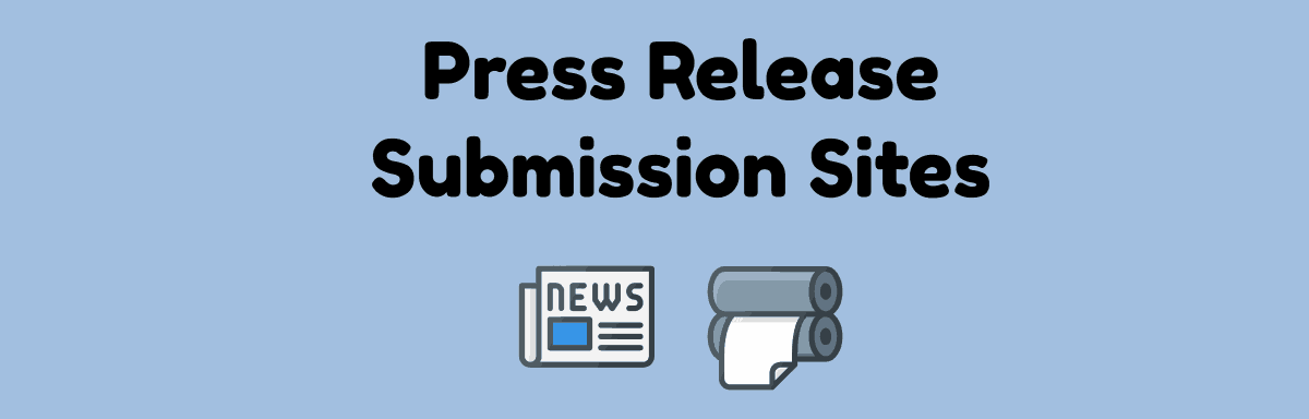 press-release-submission