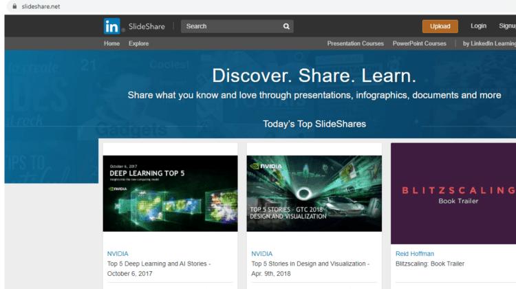 slideshare-ppt-submission-sites-list
