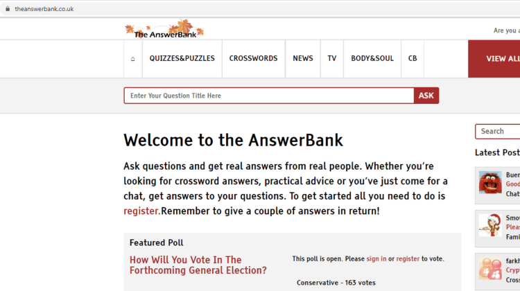theanswerbank-question-answer-websites-list