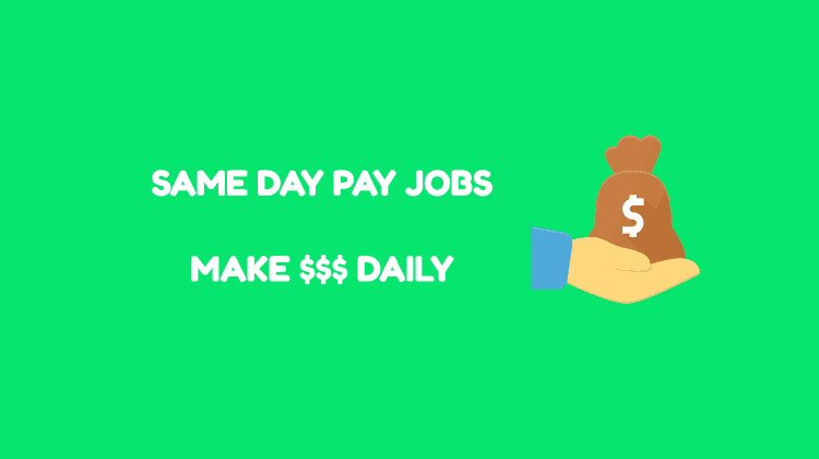same-day-pay-jobs